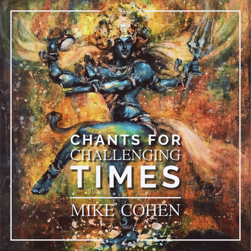 FINAL & FILTERED v4 Chants for Challenging Times CD Cover